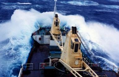 ベトナム中国船拿捕